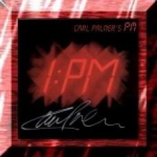 Carl Palmer's PM